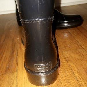 COPY - Coach Talia Rain Boots